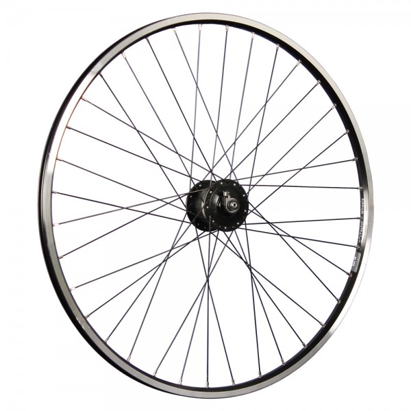 28 inch bike front wheel ZAC19 hub dynamo