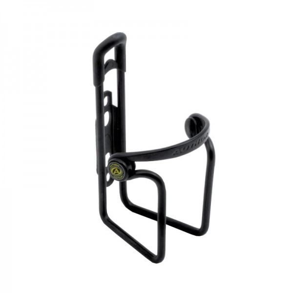 bicycle Bottle cage ABC-16N Aluminum 6061 60 grams light black
