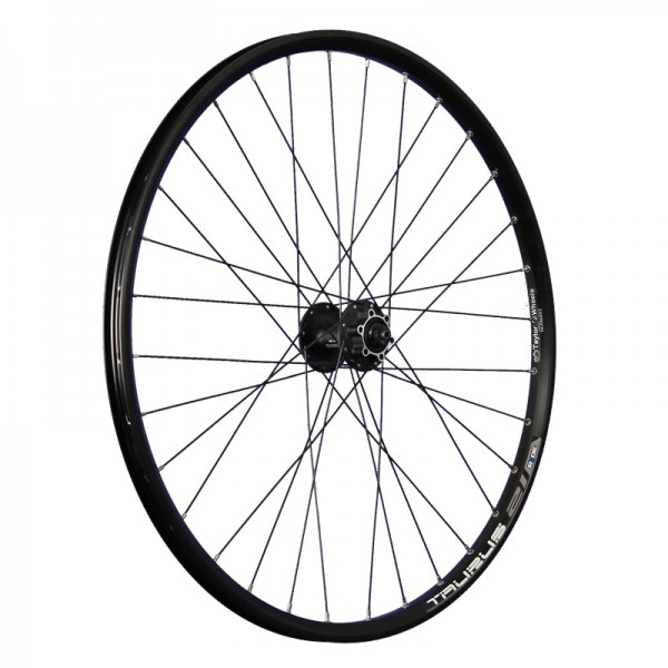 27,5 inch bike front wheel Taurus21 HB-M475 Disc 584-21 black