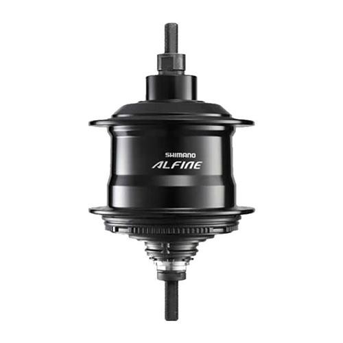 Rear wheel hub Shimano Alfine 8 SG-S7001-8 black 32