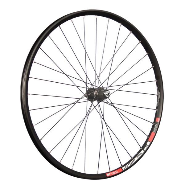 Taylor Wheels 27.5 inch rear wheel DT Swiss Shimano XT FH-M8000 QR Disc black