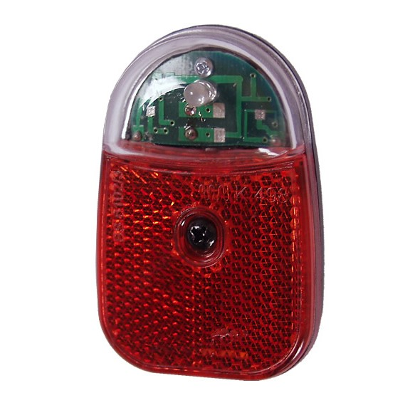 LED mud guard rear light Beetle with stand light