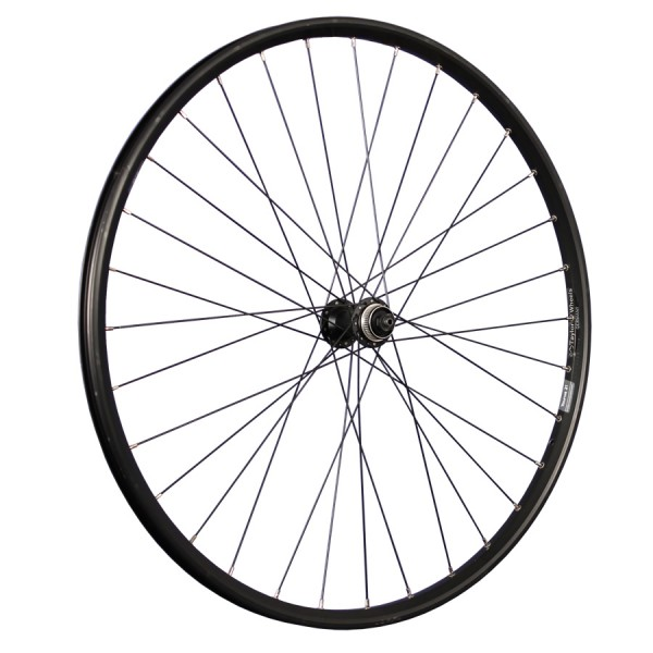 29 Inch bicycle front wheel Taurus 21 disc Shimano HB-M4050
