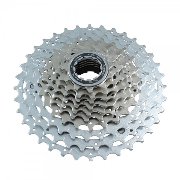 CS-HG81 SLX Cassette 10-speed