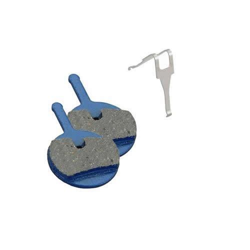 Disc brake pads DBP-38 for Avid BB5
