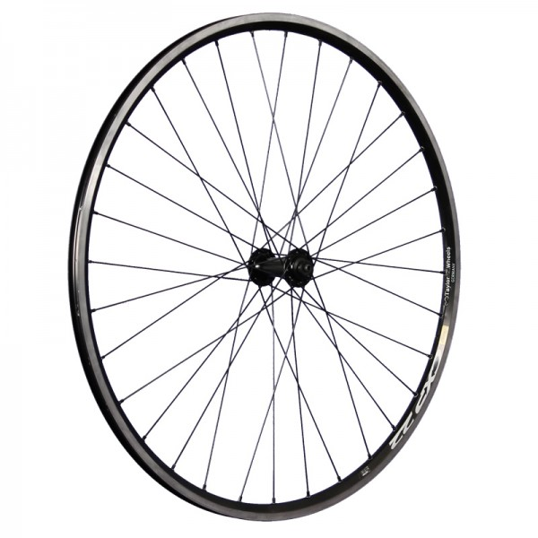 28inch bike front wheel MAVIC CXP Elite and SORA hub 622-15 black