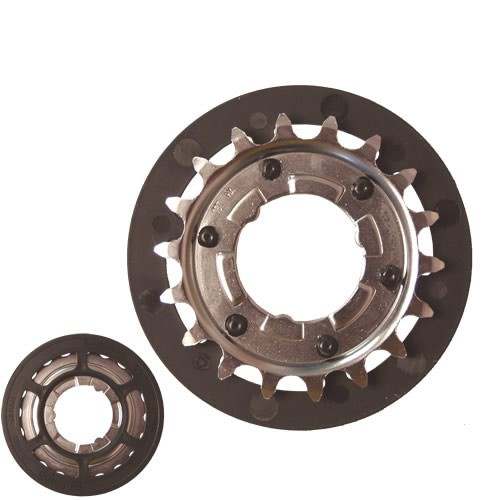 Sprocket Alfine 18 teeth (KCSS50018)