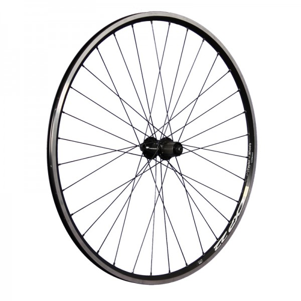 28inch bike rear wheel MAVIC CXP Elite FH-RS3000 7-10 speed black