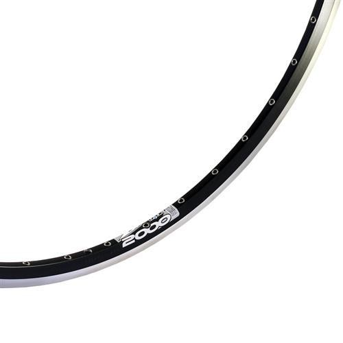 Rim ZAC2000 double-wall rim 28 inch black 36