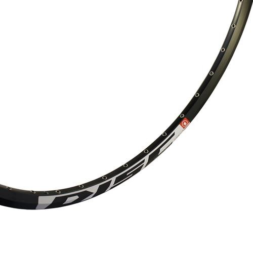 Rim 26 inch MX Disc double wall black 559-17
