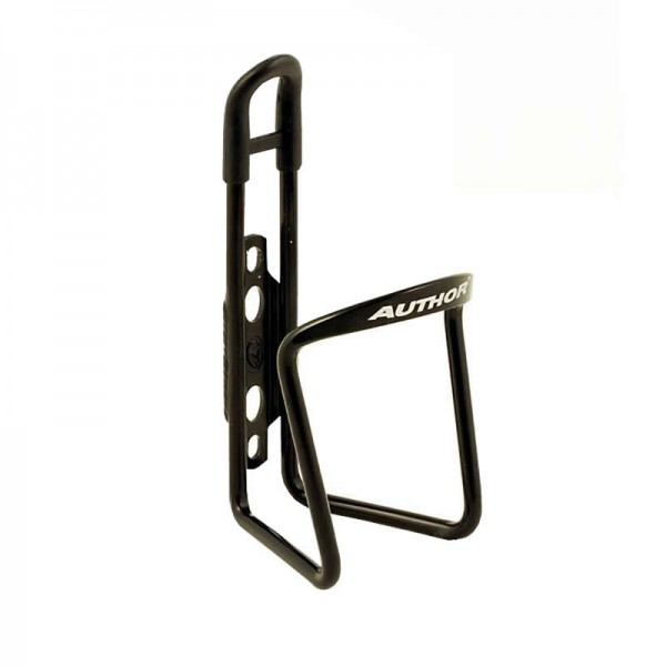 bicycle Bottle cage ABC-13N Aluminum 6061 60 grams light black