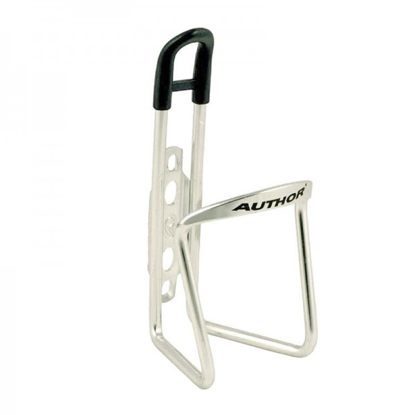 bicycle Bottle cage ABC-13N Aluminum 6061 60 grams light silver